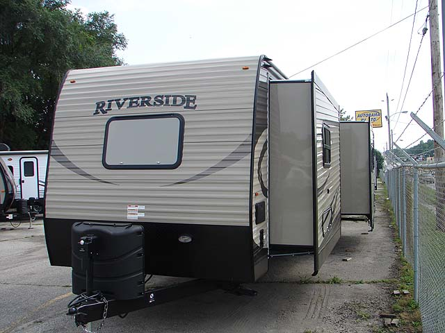 2016 RIVERSIDE INC RIVERSIDE 32RKS