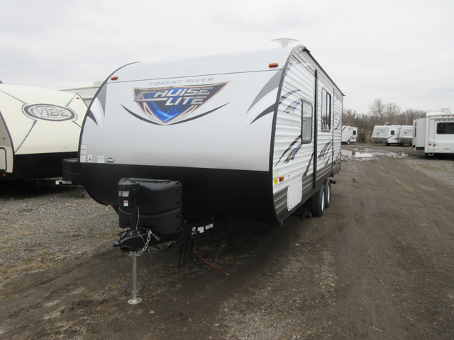 2018 Forest River SALEM CRUISELITE 232RBXL