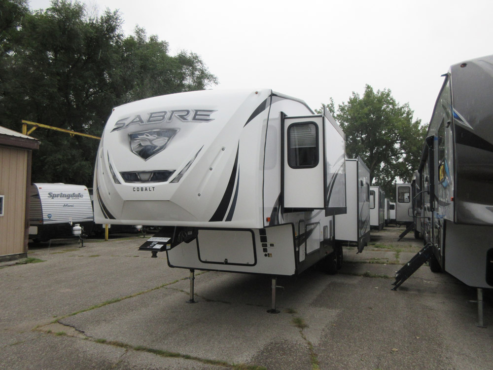 2019 Forest River sabre 30rlt