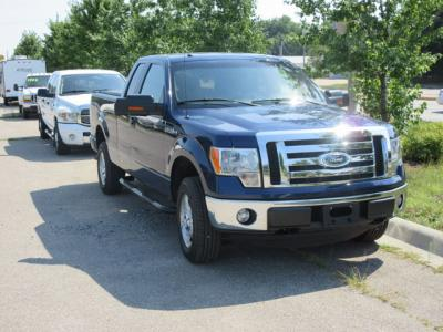 2011 Ford FORD F-150