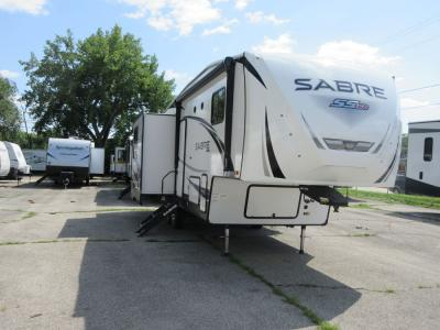 2020 Forest River SABRE 270RL